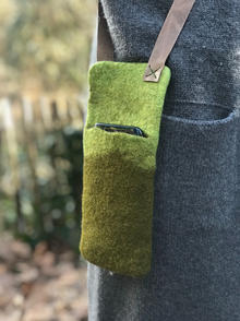Handy-Tasche apo