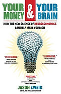 Your Money & Your Brain by Jason Zweig