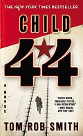 Child 44 by Tom Rob Smith