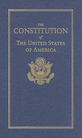 The Constitution of the United States of America by The Founding Fathers