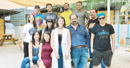 Lote 23 bulle en Santurce como nuevo espacio gastronómico