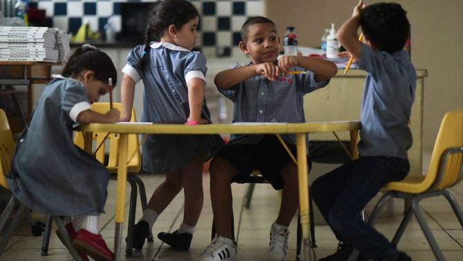 Educación es la inversión para mejorar el futuro