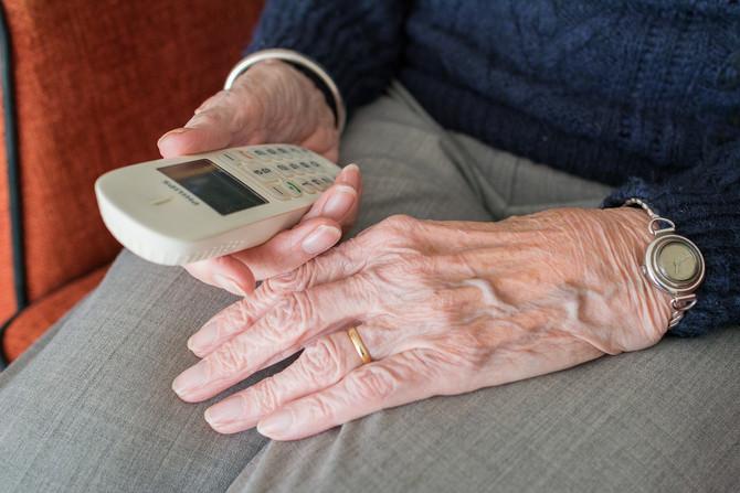 Giros necesarios ante envejecimiento poblacional