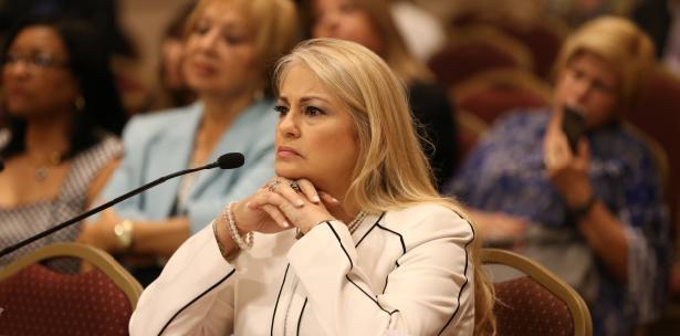 """La designada secretaria indicó que """"no hace falta el FEI"""", al afirma que el Departamento de Justicia puede radicar los mismos casos. (Foto/ vanessa.serra@gfrmedia.com)"""