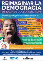Reimaginar la democracia: en busca de voces silenciadas