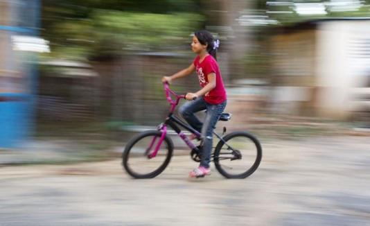 Prioridad al desarrollo infantil y juvenil