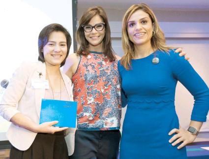 Jóvenes dejan fluir sus ideas en la Cumbre de Emprendimiento Universitario