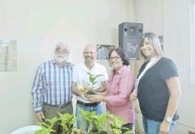 Incentivos para el cultivo de frutas
