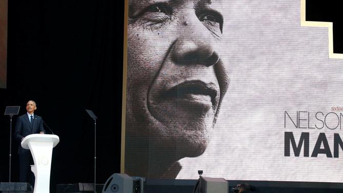 """""""Jóvenes: portadores de esperanzas"""" (Discurso de Barack Obama)"""