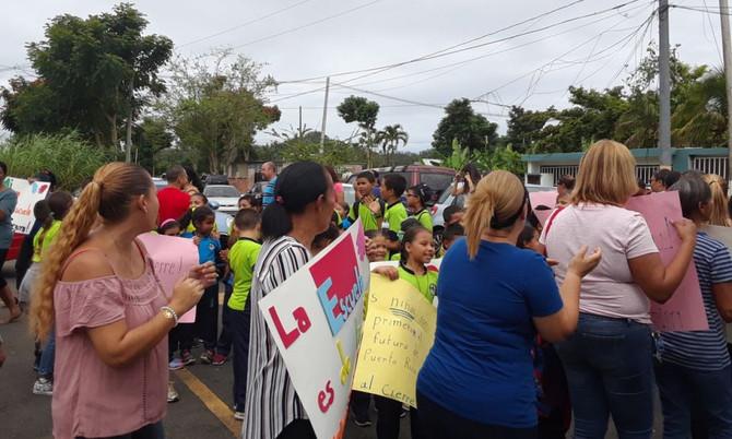 Crisis en Puerto Rico: amenaza y oportunidad