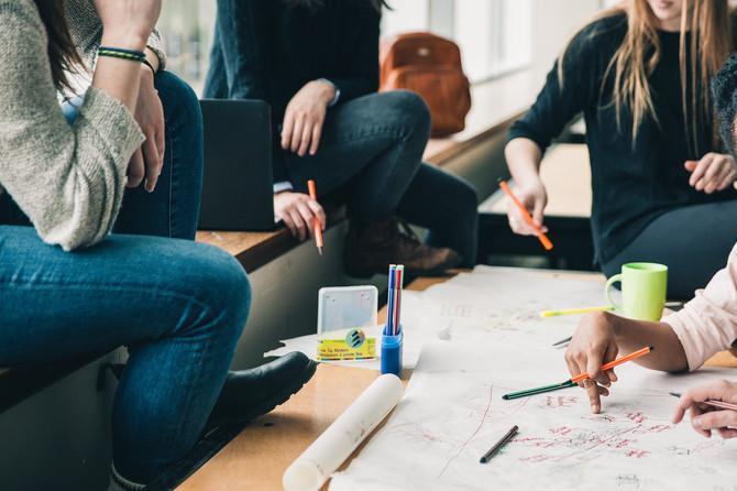 Un llamado a la creatividad colaborativa