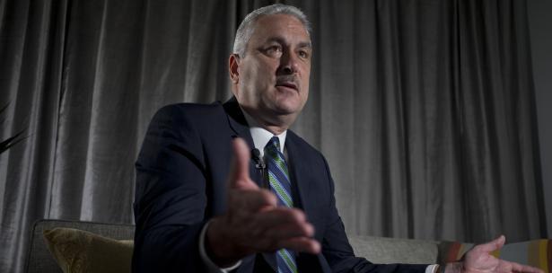 El presidente del Senado, Thomas Rivera Schatz, opinó que los populares se han excluido del proceso.