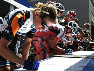 Women's Tour of California