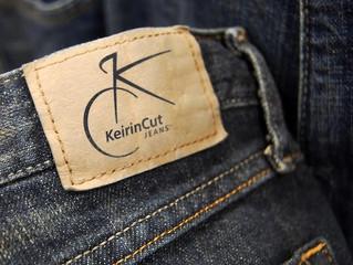 Keirin Cut Jeans - Coming Soon!