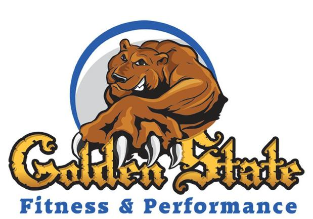 Golden State Performance and Fitness