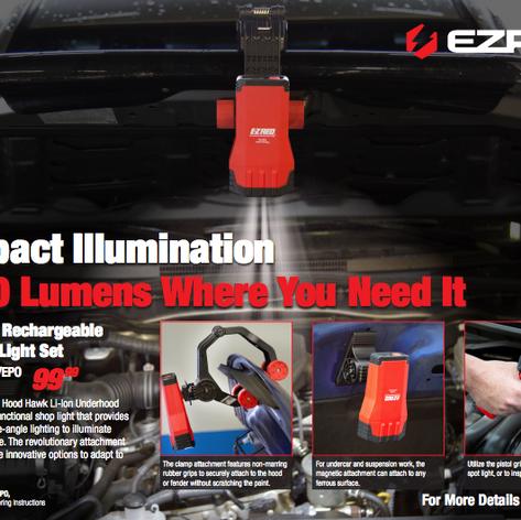 EZ Red Ad - AZ Quarterly