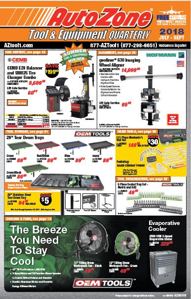 AZ Tool & Equipment