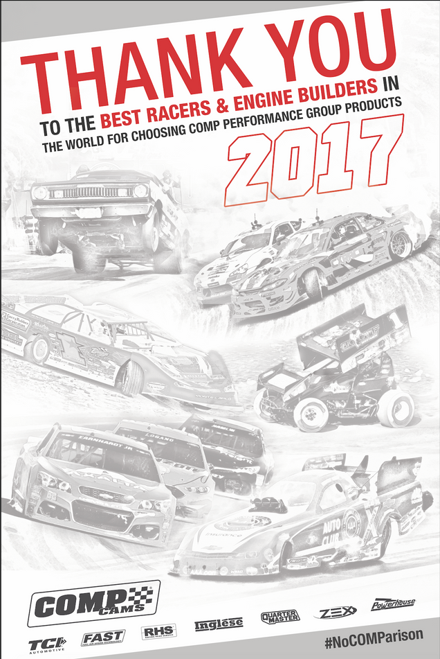 CPG Thank You 2017 Poster
