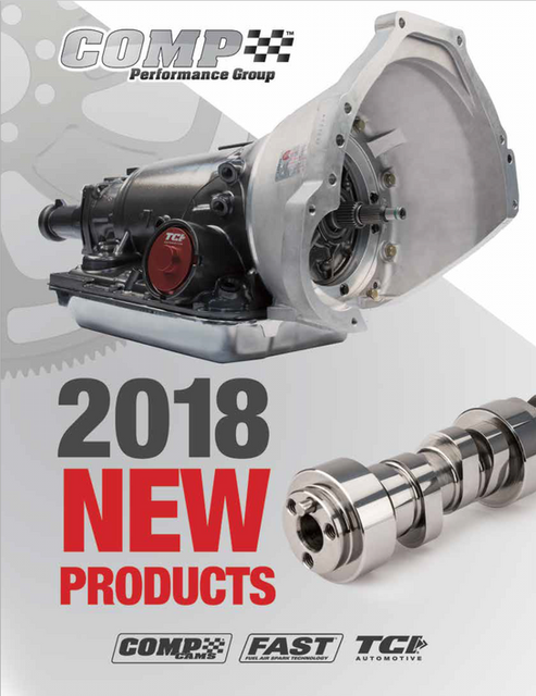 CPG 2018 New Products Catalog