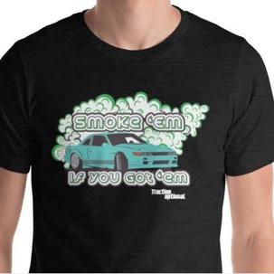Traction Optional Shirt