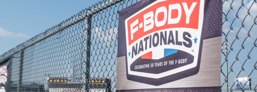 F-Body Nationals