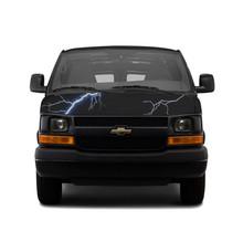 Vehicle Wrap Concept Front