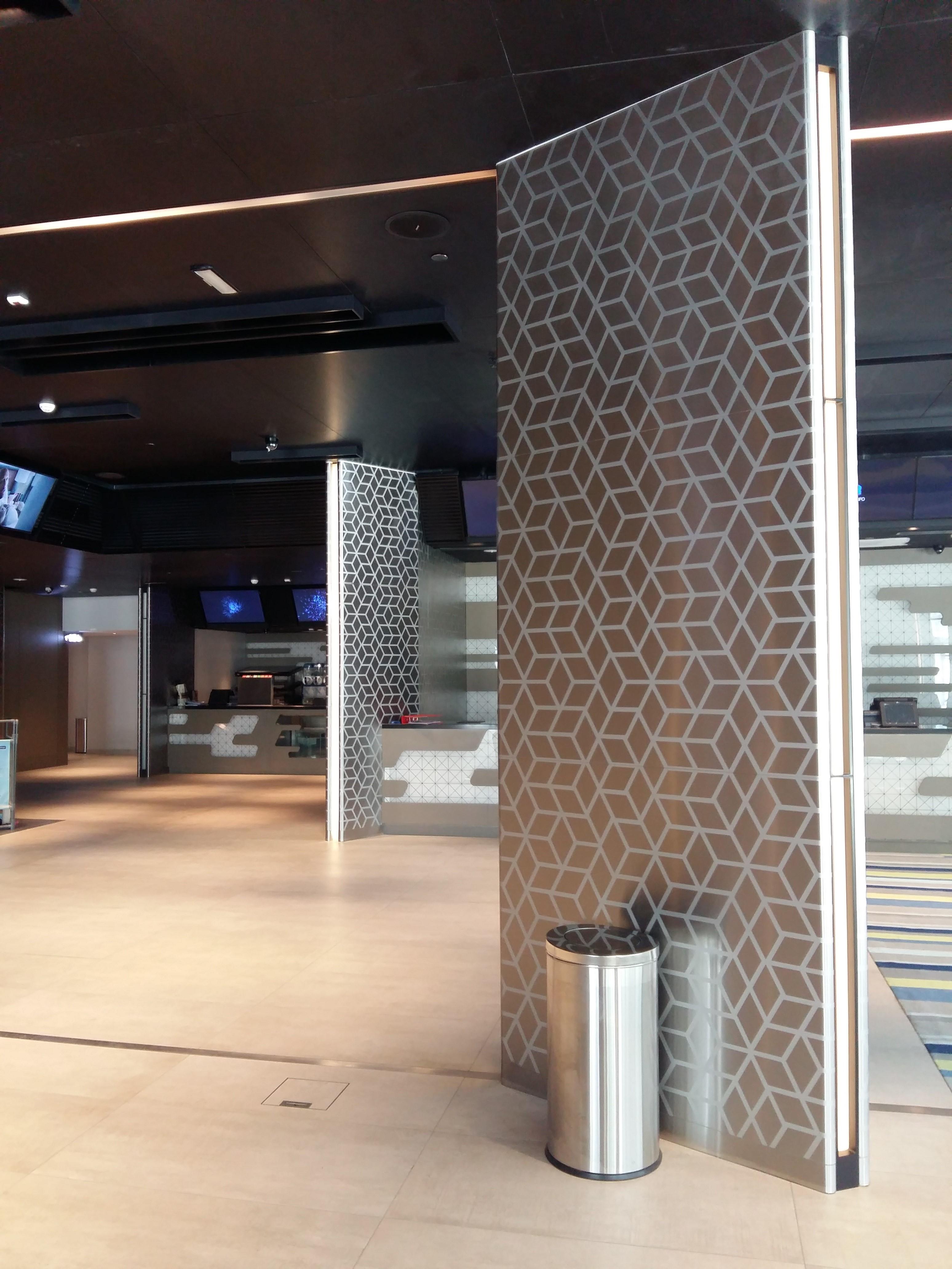 Cladding | Dubai - United Arab Emirates | Prime Metal Craft