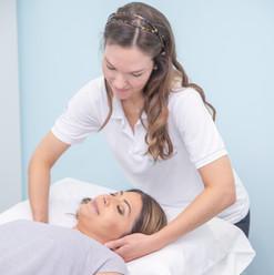 massage tissue mobilisation