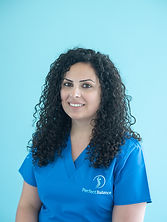 Rana Mabsout, best speech and language therapy in Abu Dhabi