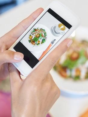Food - Nutrition - Habit change