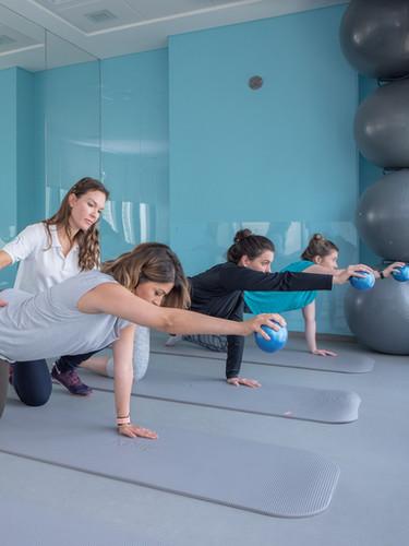 Rehabilitation pilates 3