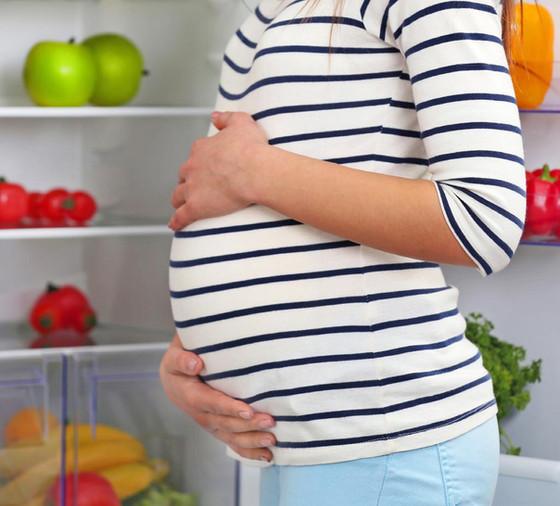 Safe Food During Pregnancy