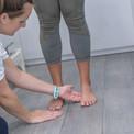 assessment foot