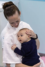 Pediatric Physiotherapy - Nuala Genyk -