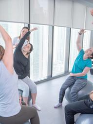 Rehabilitation pilates - Reem Island