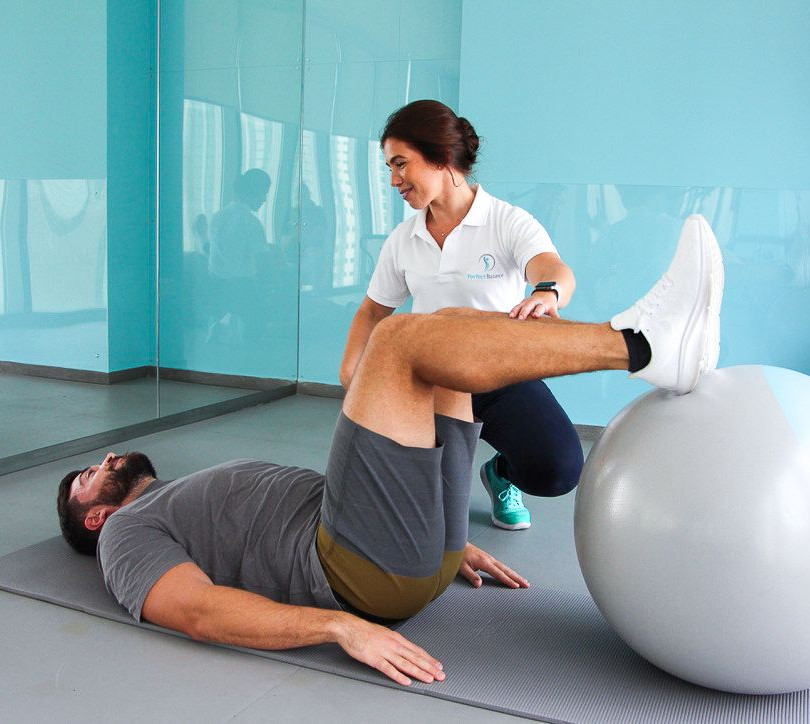 Assessment Physical Therapy