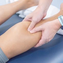 massage manual therapy