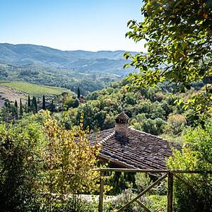 Maria e Tirijiji - Tuscany