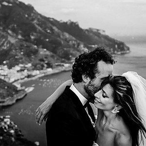 Cyril and Tania - Ravello