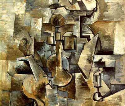 第一個在生前於羅浮宮舉辦個展的藝術家