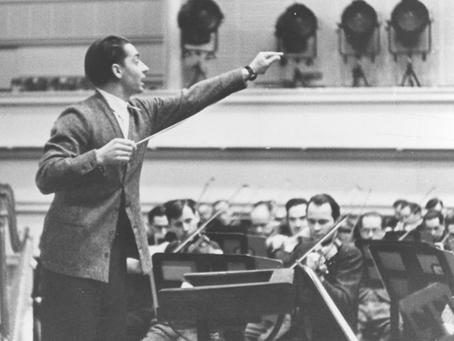 拯救全世界指揮家的發明音樂家