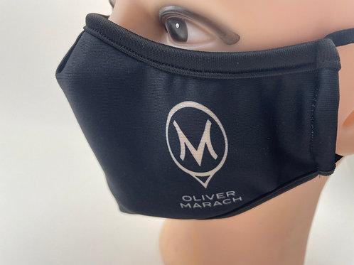OM Fashion Face Cover 3er Pack (Waschbar)