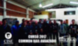 Curso Ingemaq/Cise