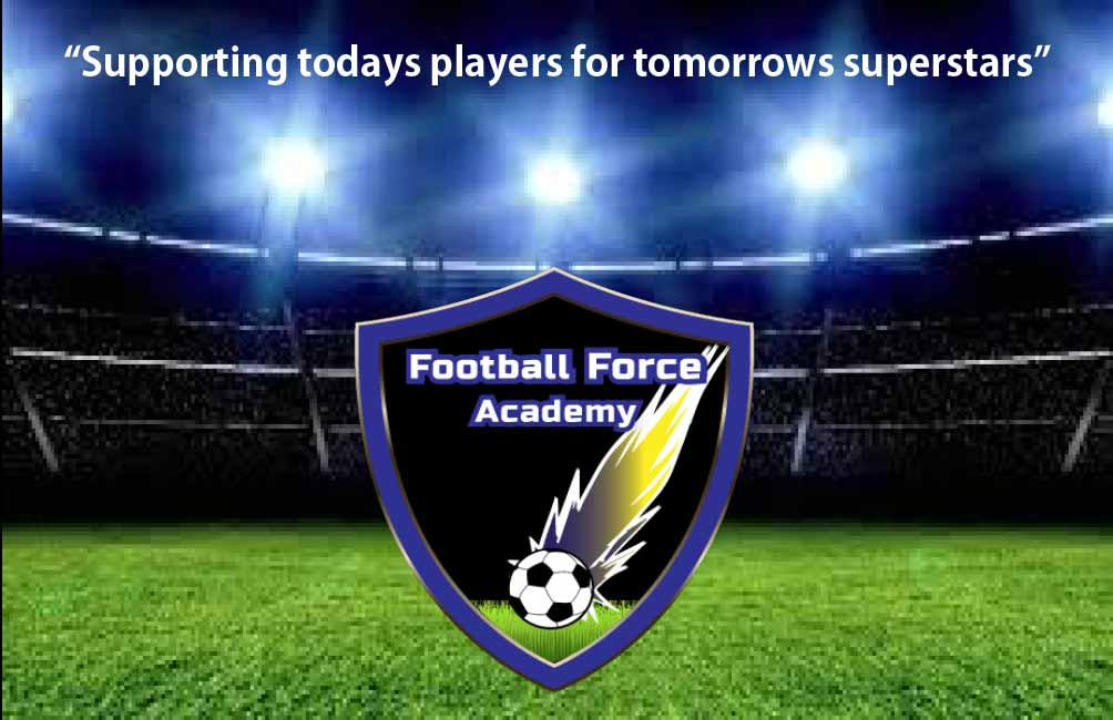 Football Force Academy