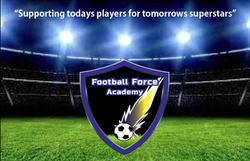 Football Force Academy