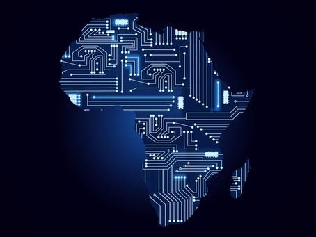 Tech In Africa : An Update