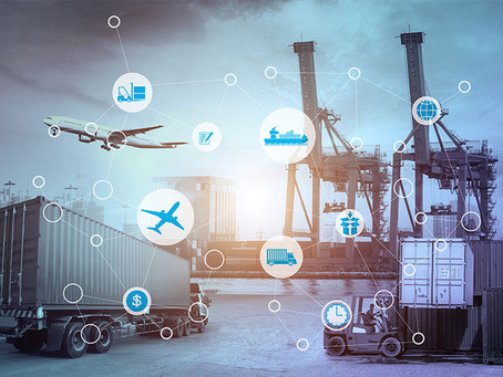 Logistic Tech : A New Wave
