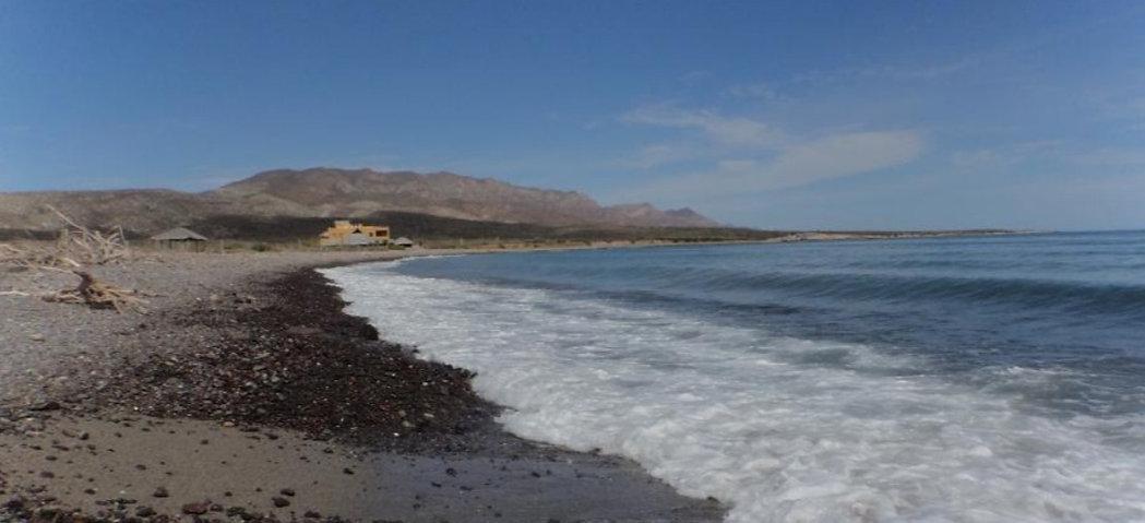 best beaches in loreto, mexico, list of beaches in loreto