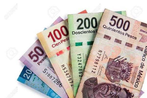 Get Pesos Before Your Trip to Loreto, Mexico!