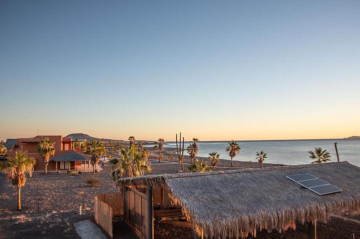 Top beaches in Loreto, Mexico